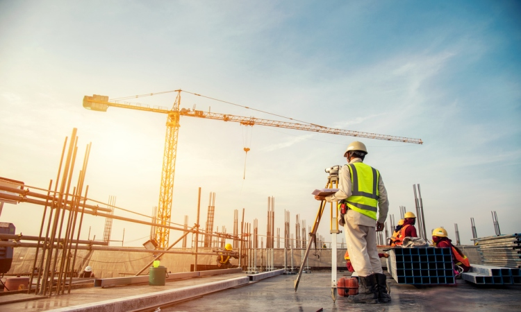 Construction Site Supervision